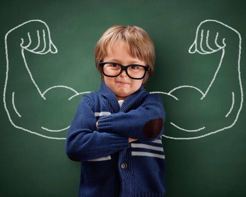 Как родители влияют на формирование личности ребенка