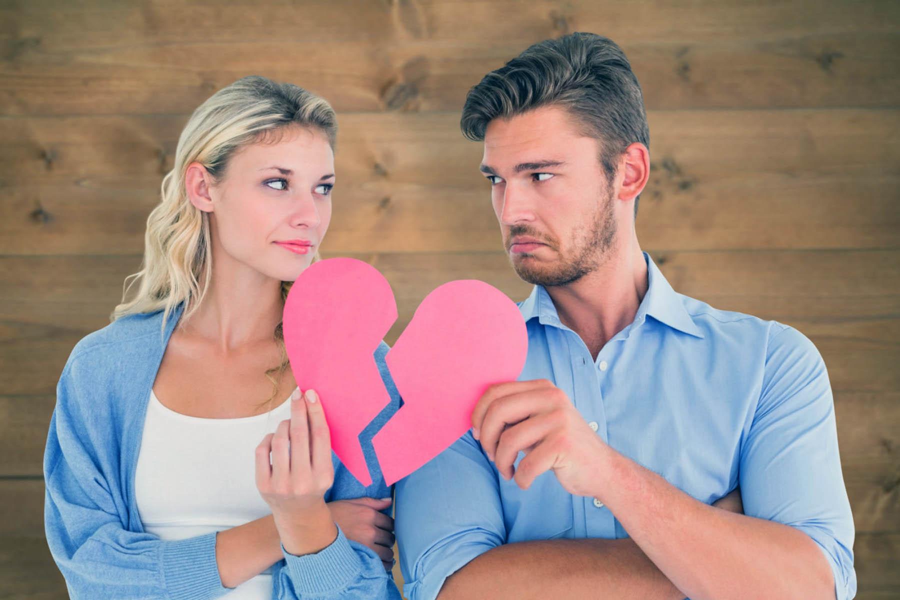 Как сохранить отношения: как важно доверие