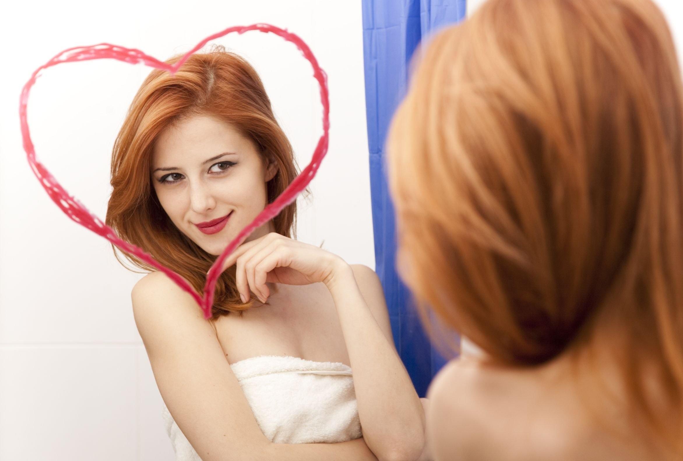 Как полюбить себя и поднять самооценку