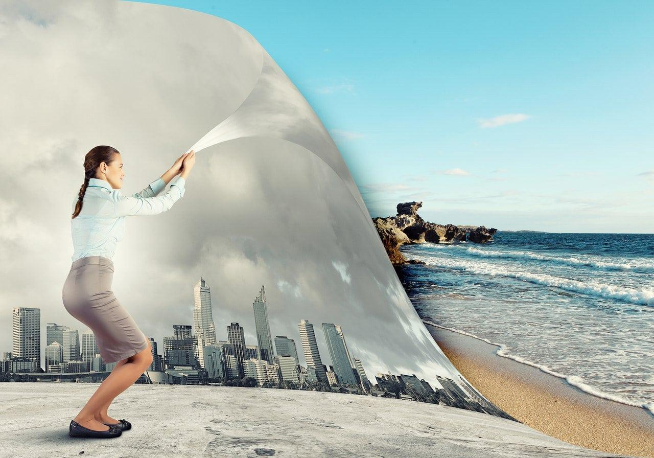 Что делать если застрял: 8 способов продвинуть себя вперед